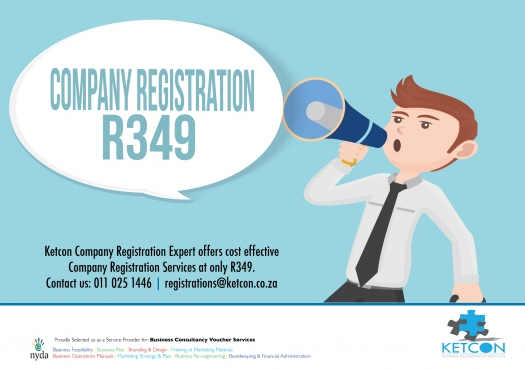 Company Registration, Bookkeeping, Tax Services