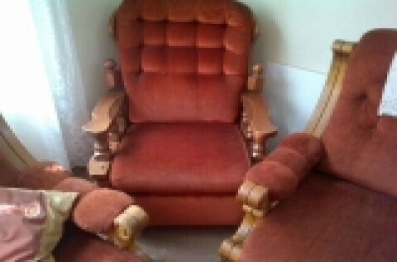 reclyner /rocking  chair for sale