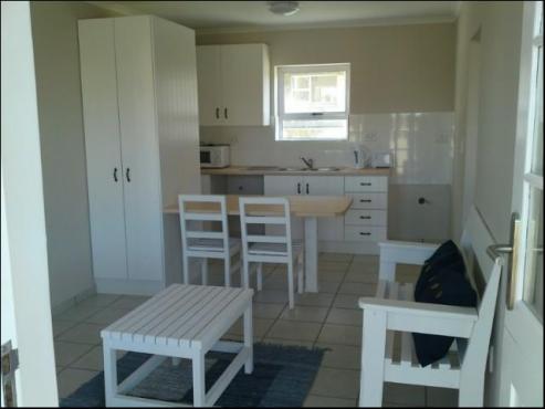 Western Cape. Retirement unit for sale