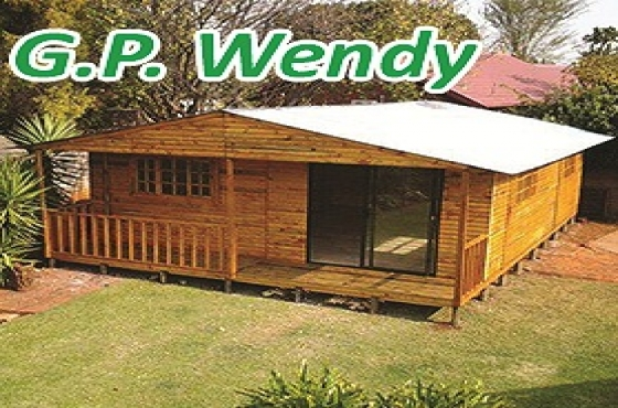 A& J WENDY HOUSES AND TOOL SHEDS
