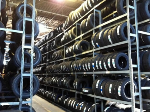 TYRES!!! NEW AND PRE-USED TYRES IN STOCK..0847343807 / 0835218884