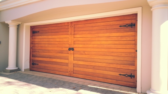 Barn meranti wood garage door on special cheapest and for Garage door motors prices south africa