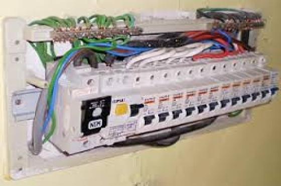 Patrol electricians Centurion 0723328082 no call out