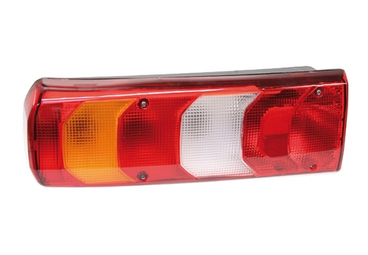 Mercedes Actros MP4 Tail Light