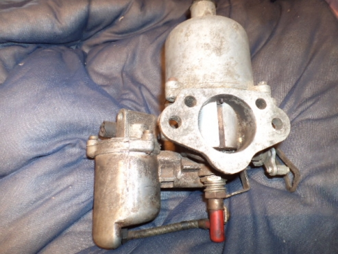 S.U. carb plus other Rover 2000 spares
