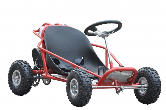 2 stroke petrol 50cc GO-Karts for kids on sale - New