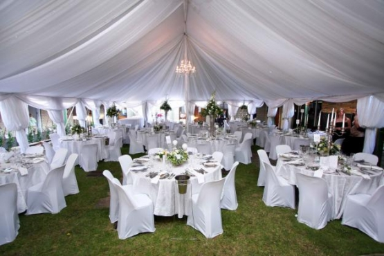 Wedding Package for Hire (200 guests)
