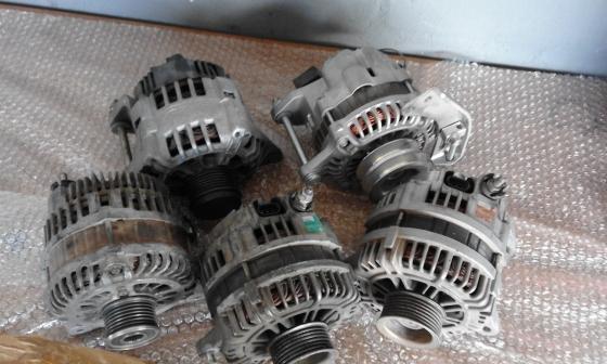 Nissan Navara 40l v6 Crank & Engines & Spares