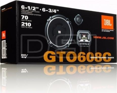 JBL GTO608C 6 SPLIT