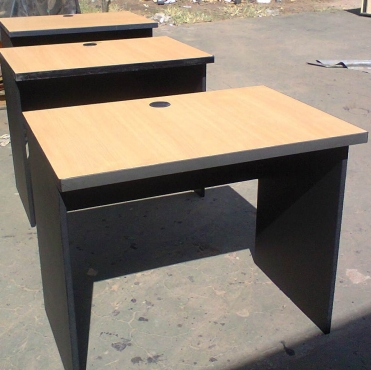 TRAINING DESKS - Single - Double - Triple