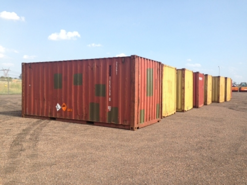 container 6m for sale in all ads in south africa junk mail. Black Bedroom Furniture Sets. Home Design Ideas