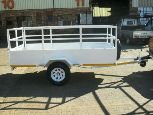 Multipurpose Trailer
