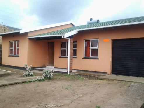 KwaMashu L section