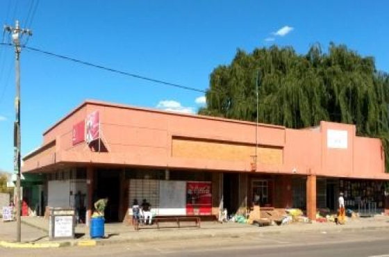 Warden, Freestate - Retail Property for Sale