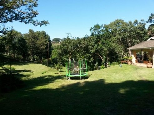 House & Land For Sale / Sub-divisible 4841m² land