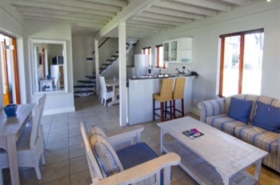 Great House situated In Plett THE DUNES RESORT