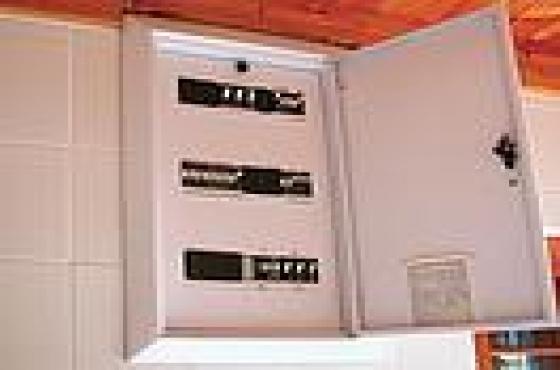 copperleaf estate electricians  0723328082