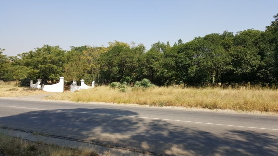 Zoned Property Development with Business Rights Vanderbijlpark