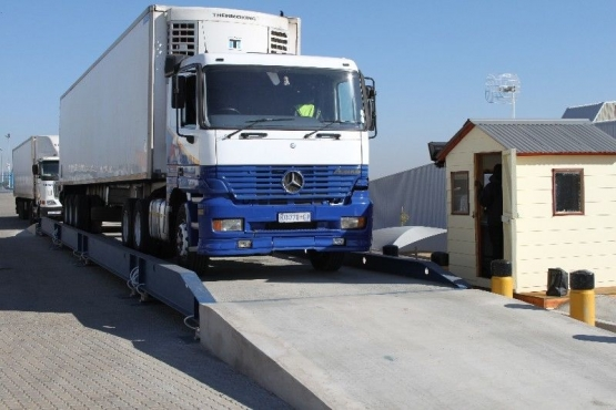 Weighbridges - From R4,850pm
