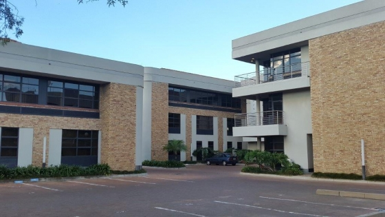 599m Erasmusrand Pta East offices