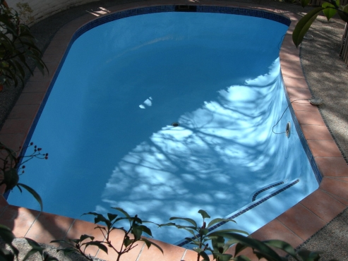 Pool Clean /Repairs//Northriding/Chrystal Clear and Sparkling Pools – ''Marlin Pool''