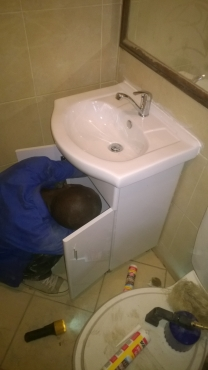 Plumbers Centurion 0718003363 Midstream Estate Plumbers/Electricians 0718003363