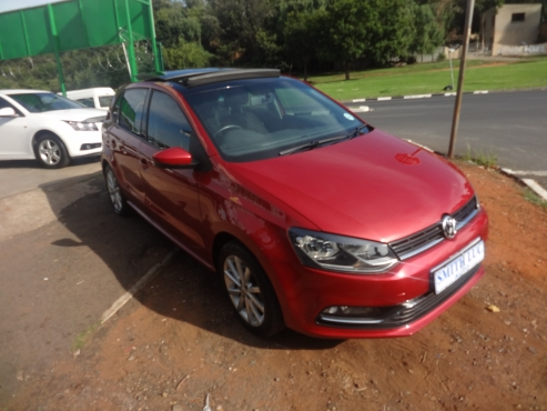 2014 Model Vw Polo 6 1 2 Tsi Used Cars For Sale In Johannesburg
