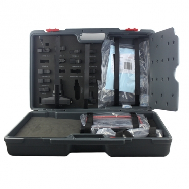 New,Fully Set up & ready to use  - Plug&Play- Diagnostic and mileage correction tools and cables