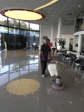 Tiles and Window, Carpet Cleaning in Pretoria