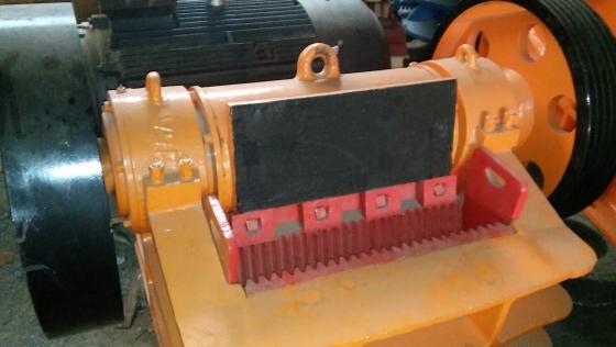 Sheffield Jaw Crusher PE 400 x 600