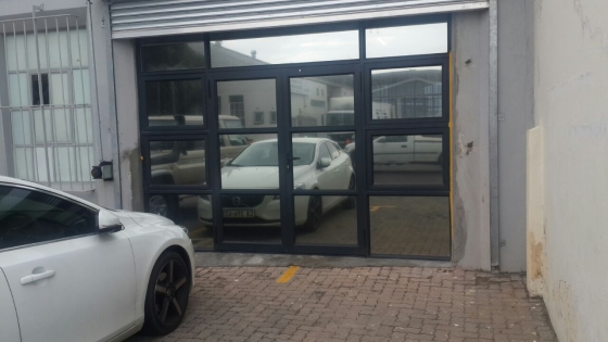 Take a pic & get a quote on your house or office windows - Window Tinting - Smash & Grab
