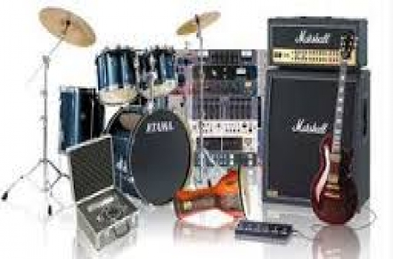 Amplifier and Music equipment repairs