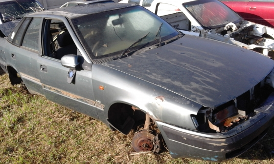 Daewoo Espero Stripping for Spare parts | Junk Mail
