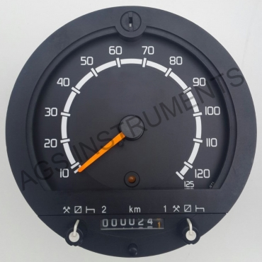 TRUCK AND BUS SPEEDOMETER FOR MANY OLDER TYPE VEHICLES