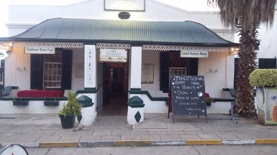 PIONEERS RESTAURANT - For Sale