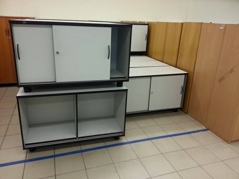 Credenza's for sale (used)