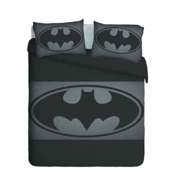 Batman, Captain America and other Superhero, Custom Printed Bedding Set