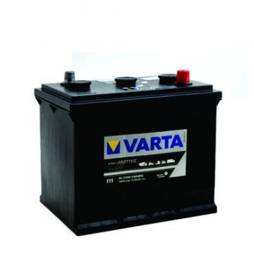 Varta i11 6 Volt 112ah Car Battery - Maiden Electronics Battery Fitment Centre