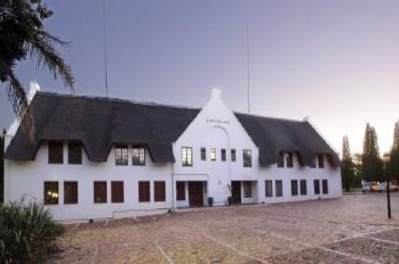 156m Midrand Offices