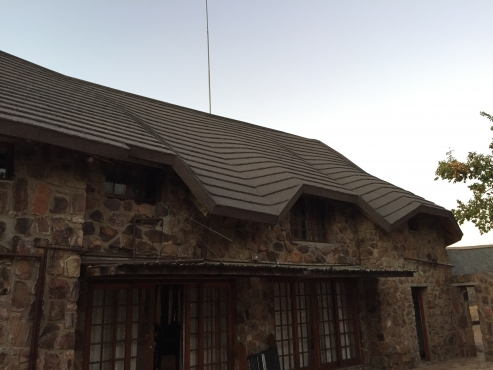 Private Bush Lodge