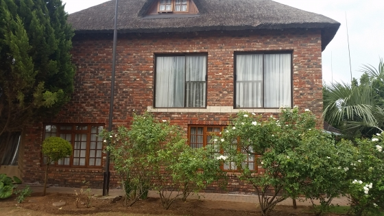 Gem on the Vaal River!  True Bargain of the Year! Only R1.1 million  PRICE REDUCED DRASTICALLY!