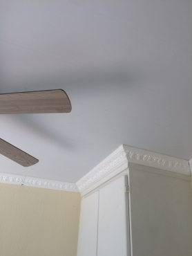 Pvc Ceilings Rhino Board Ceiling Cornice And Skirtings