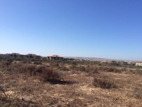 425M² VACANT LAND FOR SALE IN SUNSET ESTATE