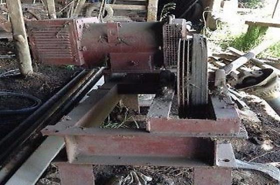 40 KVA Generator pto