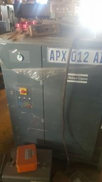 Atlas Copco Air dryer 500 cfm at Auctioneer discount Price