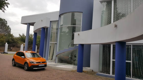 Two Luxury Homes for the Price of ONE!!! Vanderbijlpark