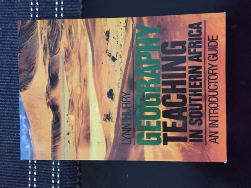 Geography teaching in southern africa | buy online in south africa.