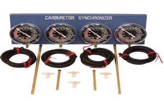 Carburetor Synchroniser