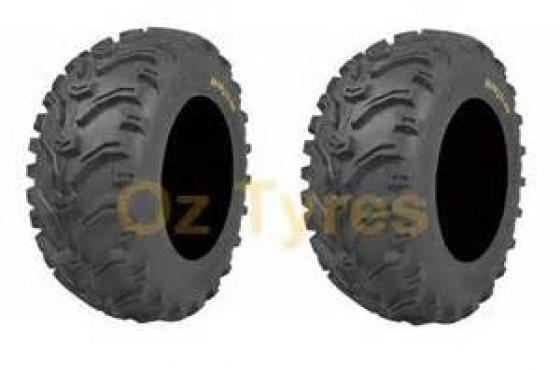 4 Wheeler Quad Tyres