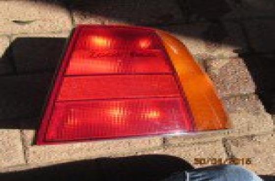2000 Volkswagen Polo Classic Right Taillight